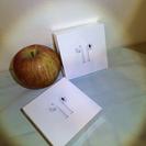 AirPods Apple 2・4万円 ワイヤレスイヤホン 送付も...
