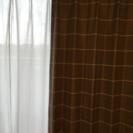 ニトリ  カーテン
