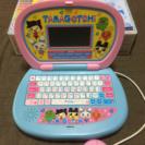 たまごっち、たまともパソコン!