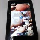 lenovo tablet IdeaPad Tablet A1_07