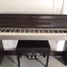 【電子ピアノ】ヤマハ YDP-S31 (イス、ヘッドホン付)