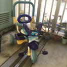 【問合せ・交渉中】【無料・手渡し】三輪車