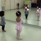 現役ダンサーが丁寧に楽しく指導します!