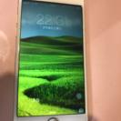 iPhone6 ゴールド 16G AU 値下げ