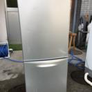 National ノンフロン冷凍冷蔵庫
