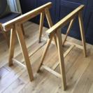 IKEA テーブルの脚