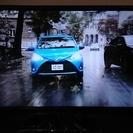 ORION BS/CS/地デジ対応 23型液晶テレビ ほぼ新品 オ...