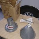 ポータブルホイールバランサー(手動スタチック) 未使用品
