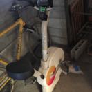 オムロンエアロバイク HBE-700
