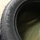 新品LX570のタイヤ4本セット