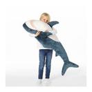 【IKEA】ぬいぐるみ、ソフトトイ【サメ】