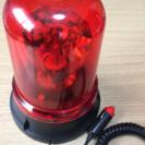 車載用赤色灯電球式