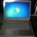 ノートパソコン TOSHIBA Dynabook Qosmio W...