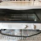 【SANYO】オーブントースター