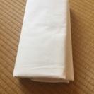 敷布団カバー ダブルサイズ 2組あります