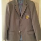 作新学院高等学校男子制服セット 着用期間短い