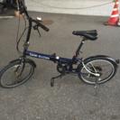 折りたたみ式 自転車 Land Slider