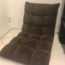 低反発ウレタン リクライニング 座椅子