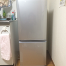 三菱のノンフロン冷蔵庫