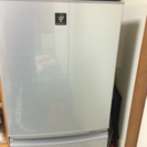 シャープ冷蔵庫 2ドア 2012年製