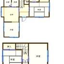 東松山市東平の中古一戸建。4DK、400万円です。