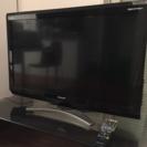 【期間限定・美品】AQUOS 32型 テレビ&テレビ台