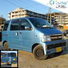 ◆ナビ&ETC付◆アトレーワゴン ターボ!! 大人気車種!