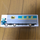【非売品】クロネコヤマトミニカー・10tトラック