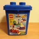 レゴ LEGO  基本セット 青いバケツ 7615  (美品)