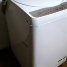 ★シャープ洗濯機6.0kg★2012年製★引取りに来られる方限定で★
