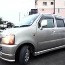 コミコミ価格 埼玉県草加市 ワゴンR MC系ターボ車 シルバーゴー...