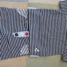 新品同様☆Tシャツ&パンツのセット 90