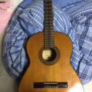 美品クラシックギター今だけチューナー付き