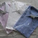 和光 男もの Yシャツ 3枚
