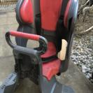 子供前乗せ椅子