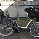 ブリジストンアンジェリーノ  26インチ電動自転車