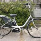 ヤマハ PAS  電動自転車   6AHバッテリー