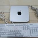 Macmini A1347 2.66GHz 8GB(箱付き)+キー...
