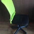 取り置き:パソコン椅子
