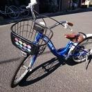 妖怪ウォッチ 子供用自転車 18インチ