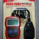 OBDⅡ/EOBD  MaxiScan  MS310