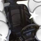 ブリヂストン 子供乗せ椅子(後ろ用)