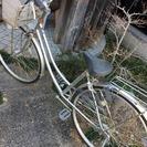 大分市 27インチ 変速機あり 自転車 ママチャリ