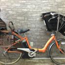 新基準 ブリジストン アンジェリーノ リチウム 電動自転車