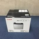 交換可 新品未開封 Canon LBP251 レーザープリンタ