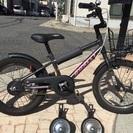 購入者様が決まりました‼︎子供自転車16インチ