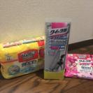 【交渉中】【新品】お掃除セット②