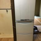 【出品延長!】三菱冷蔵庫3ドア