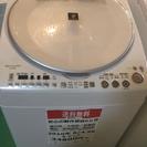 【送料設置無料・半年保証】2010年製 洗濯機 SHARP ES-...