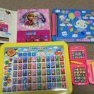 子供玩具とパズル